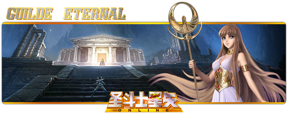 Guilde Eternal (Saint Seiya Online)