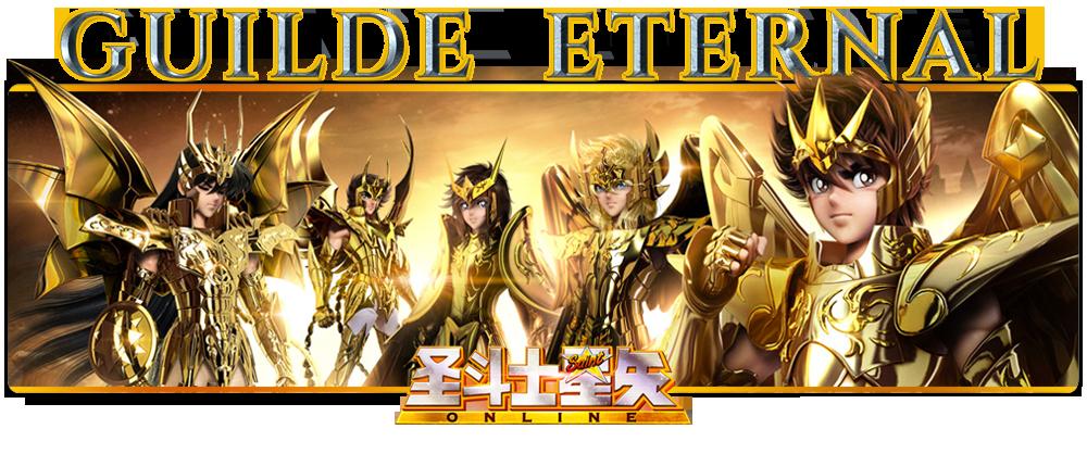 Guilde Eternal (Saint Seiya Online)